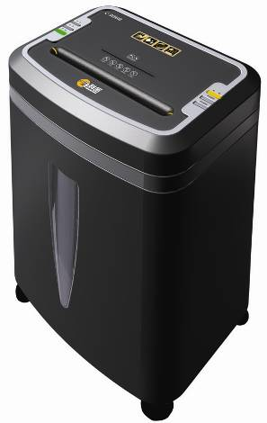 Paper Shredder 3858 Micro-Cut (Home / Office) - B2BManufactures.com