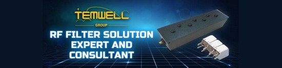 Temwell - The Taiwan Leading Radio Frequency Filters Solutions Company