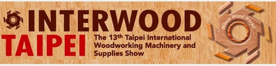 INTERWOOD TAIPEI 2014